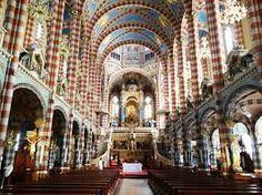 Interior Basilica San Carlos y Maria Auxiliadora - Almagro
