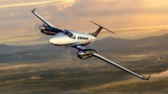 Beechcraft King Air 350i Review