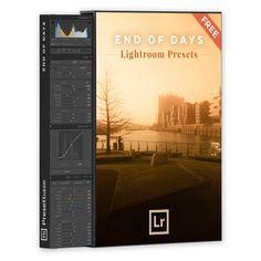 End of Days (Post-Apocalyptic Look) – FREE Lightroom Presets — Lightroom Presets for Landscape