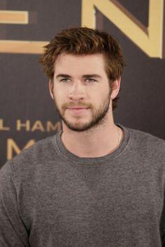Chris Hemsworth nommé dans la catégorie le plus beau mec de l'année 2013 !
