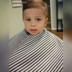 Kid cut