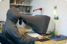 Worry no more! Personal privacy.