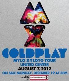 dsdsdsColdplay Tickets 2012 UK Stadium Tour