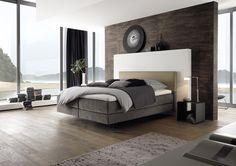 Meubelspecialist hülsta introduceert voor het komende slaapseizoen weer enkele prachtige bedden en slaapkamers.