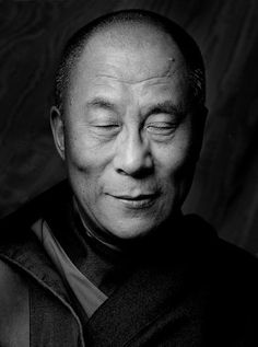 The Dali Lama; for making you see things in their purest form and respecting the world and the people in it……...