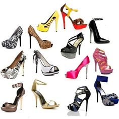 shoes, glorious shoes!!!