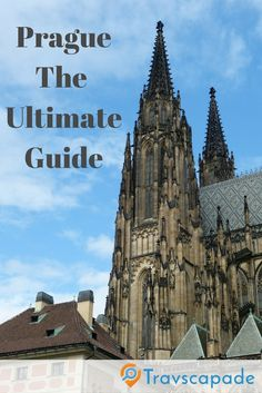 A complete guide to one of the most beautiful cities in Europe.