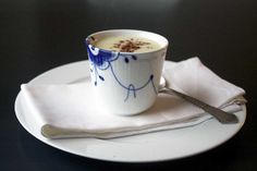 Kartoffelsuppe // Potato soup