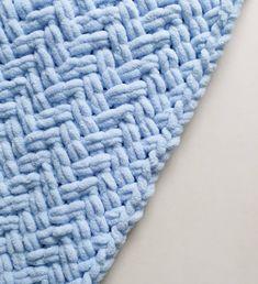 Knit baby boy blanket nursery decor new baby gift blue Handmade Baby Blankets, Personalized Baby Blankets, Baby Boy Blankets, Knitted Baby Blankets, Plush Blankets, Baby Boy Gifts, Baby Shower Gifts, Finger Knitting Projects, Knitting Baby Girl