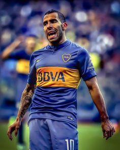 Carlitos.