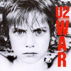 Image result for u2 war image