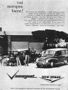 DKW Vemaguet