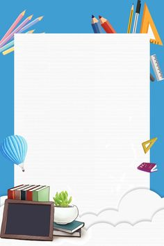 Kids Background, Poster Background Design, Powerpoint Background Design, Flower Background Wallpaper, Frame Border Design, Page Borders Design, Graffiti Books, Wallpaper Powerpoint, Certificate Background