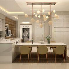 "By @wsadesign  ""Still the same dining, from different view. _______ #interior #instagood #instadaily #instadesign #instainterior #interiordesign #instaarchitecture #interiordesignideas #home #office #architect #architecture #photooftheday #luxurydesign #designluxury #designporn #kitchendesignideas #kitchen #hautesociety #kitchendesign #jakarta #luxuryliving"" Photo taken by @wsadesign on Instagram"
