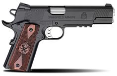Springfield Armory 1911 Loaded Lightweight Operator .45 ACP Pistol