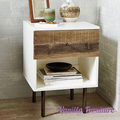Прикроватная тумба Olive > магазин Vanilla Furniture