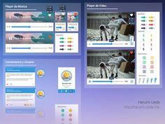 UI Media Kit