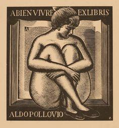Italo Zetti pour Aldo Pollovio