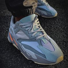 ce42cb025c53 Best Look Yet At The adidas Yeezy Boost 700 Inertia
