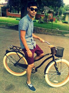Fixie fashion