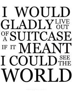 Travel Quotes...