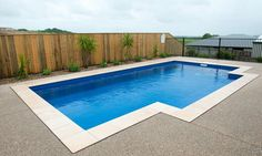 Elegance | Leisure Pools Australia