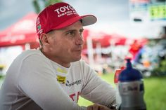 DAKAR 2016 – GINIEL DE VILLIERS UP TO SECOND PLACE ON DAKAR 2016 - https://3d-car-shows.com/dakar-2016-giniel-de-villiers-up-to-second-place-on-dakar-2016/  JUJUY, ARGENTINA – Toyota Gazoo Racing SA's Giniel de Villiers and navigator Dirk von Zitzewitz pushed hard on Stage 3 of Dakar 2016, to move into second place in the overall standings. The stage, which took place on January 5th, saw the crews relocate from Termas de Río Hondo to the town of Juj...