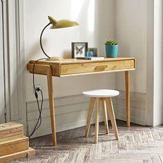 La Redoute Interieurs - Bureau console, vintage, Colas | La Redoute
