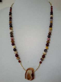 Autumn Gold by jj jewelry