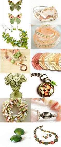 It's Spring Again by Sharon on Etsy--Pinned with TreasuryPin.com