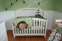 Baby Nursery Themes Ideas Gender Neutral – Boy and Girl