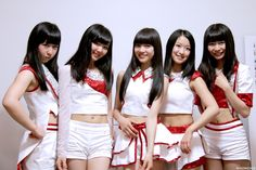An Interview with Tokyo Girls' Style at the 2014 J-Pop Summit Festival