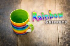 Rainbow Snippet May 27-28