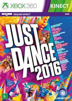 Just Dance 2016 - X360