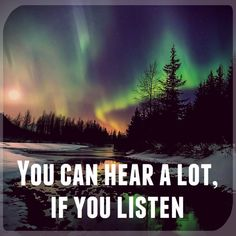 Love Your Life: Listen
