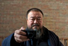 Ai Weiwei: Never Sorry (2012) - A documentary that chronicles artist and activist Ai Weiwei as he prepares for a series of exhibitions and gets into an increasing number of clashes with the Chinese government.