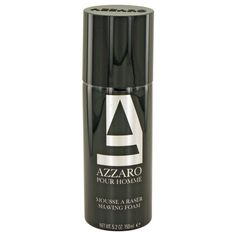 Azzaro By Loris Azzaro Shaving Foam 5.2 Oz