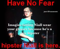 hipster 1d | one direction imagines # niall horan----this is hilarious and adorable at the same time