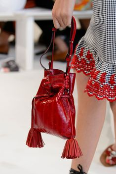 Altuzarra | Spring 2017 Details – The Impression