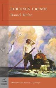 Barnes and Noble Classics: Robinson Crusoe : The Complete Story of Robinson Cru…