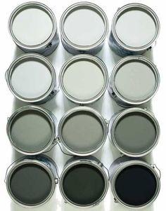 Lovely Greys