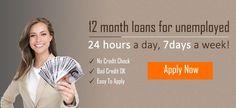12 Month Loans Direct Lenders