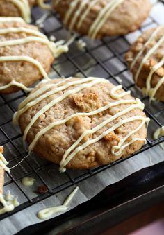 Frozen Cookie Dough, Frozen Cookies, Best Cookie Recipes, Baking Recipes, Easy Desserts, Dessert Recipes, Bar Recipes, Holiday Desserts, Holiday Treats