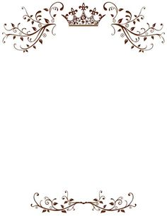 This Blank Invitation Template Obviously Doesnt Have Any Wording Or