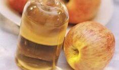 Vinagre de manzana para acabar con el colesterol