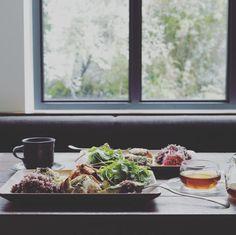 家カフェを彩るオリジナル雑貨♡モデル梨花プロデュースカフェ「グルグル リーファー」から登場 | by.S