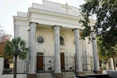 St. Mary's Catholic Church | Charleston's Museum Mile
