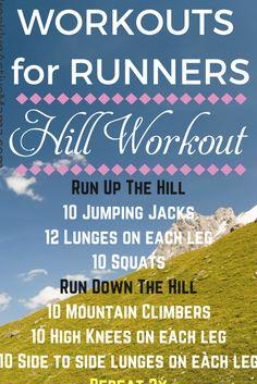 Fitness Workouts, Running Workouts, Running Training, Race Training, Training Equipment, Running Humor, Strength Training, Running Intervals, Treadmill Workouts