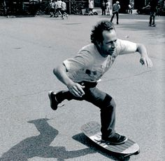 The Gonz!