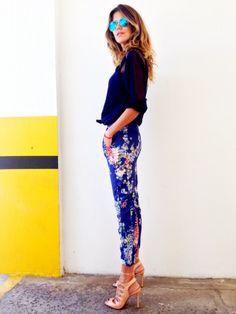 #MarthaGraeff + #DELMARE sandal + #schutzshoes